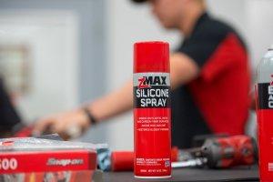 88-504 zMAX Silicone Spray
