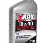 Motorcross & Supercross Racing Oil 88-840 zMAX 10w40