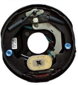 Electric Brake Assembly