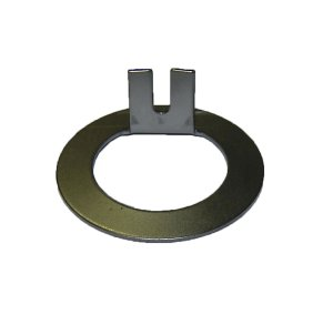 Axle Replacement Tang Washer