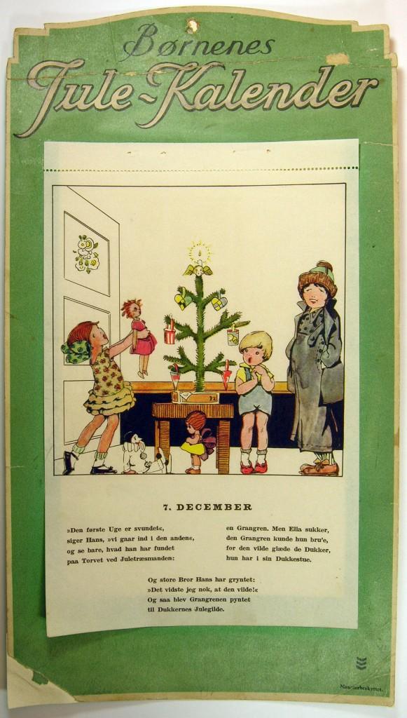 Julekalender-1930