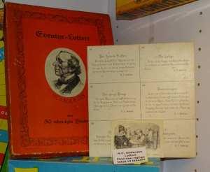 H. C. Andersen eventyr lotteri. Så skønt!
