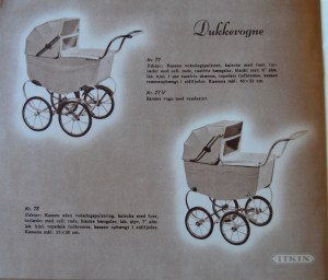 FDB-Itkin Dukkevogne 1949-50