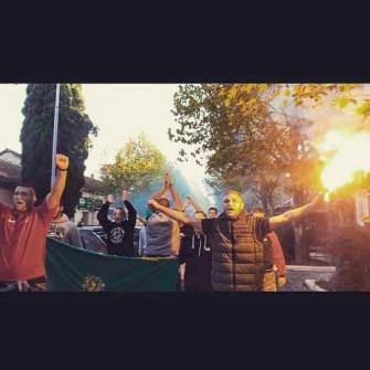 FIFA.Word.Cup.2018.Kvalifikacije.Crna.Gora.Kazahstan.20161004