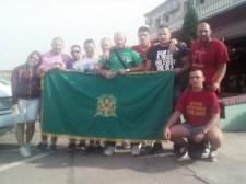 FIFA.Word.Cup.2018.Kvalifikacije.Rumunija.Crna Gora.20160904