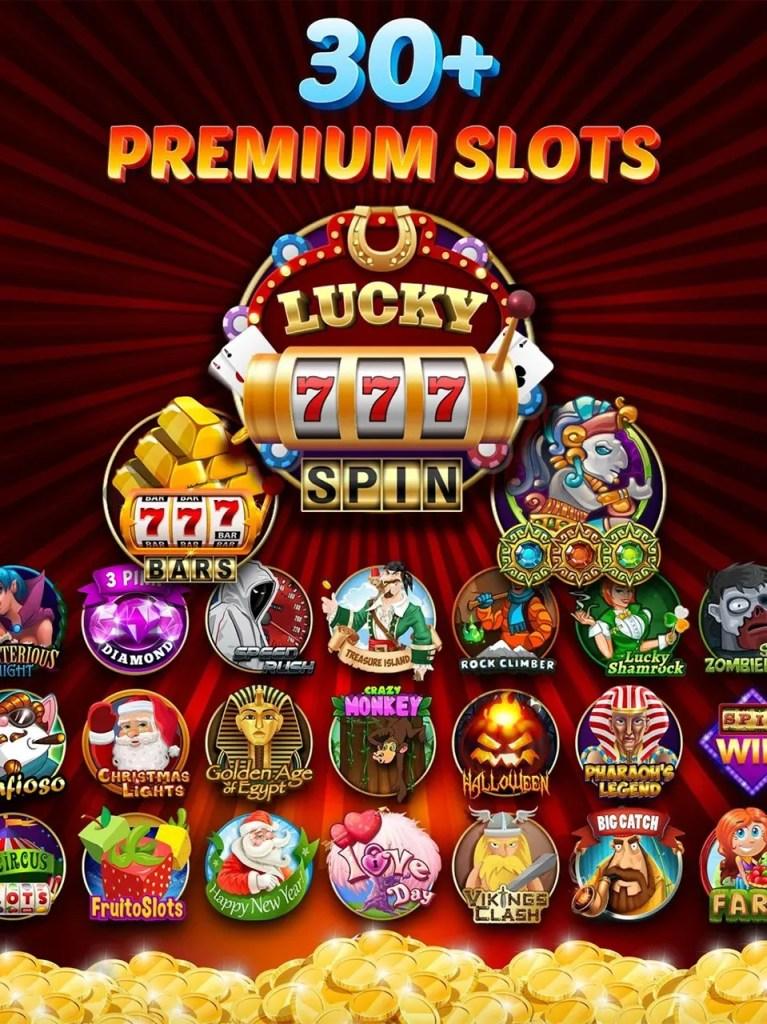 Royal Casino Free Slots Screenshot 1