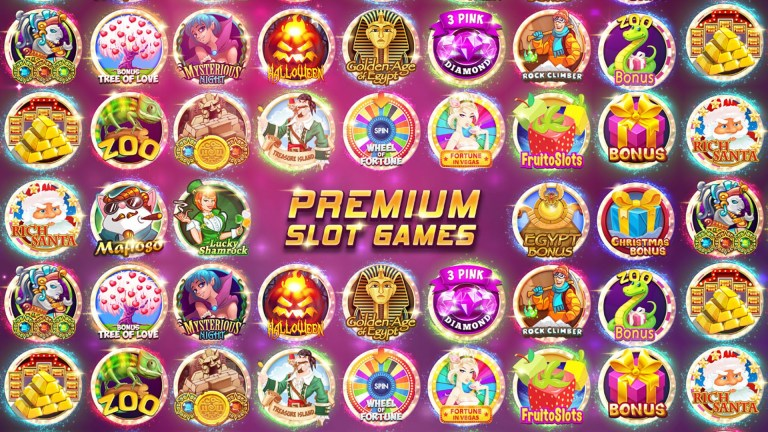 VIP Slots Club – Free Slot Machines