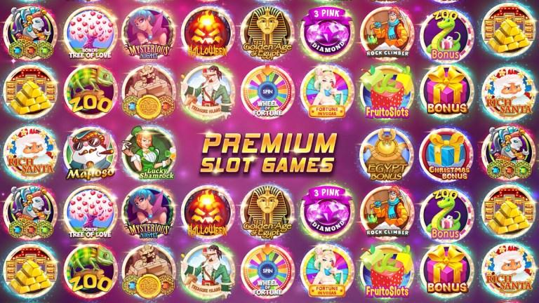 VIP Slots Club