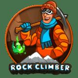 Rock Climber Slots Icon