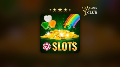 St.Patrick – Free Slot Machine