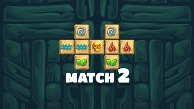 5 Elements: Match 2 Puzzle