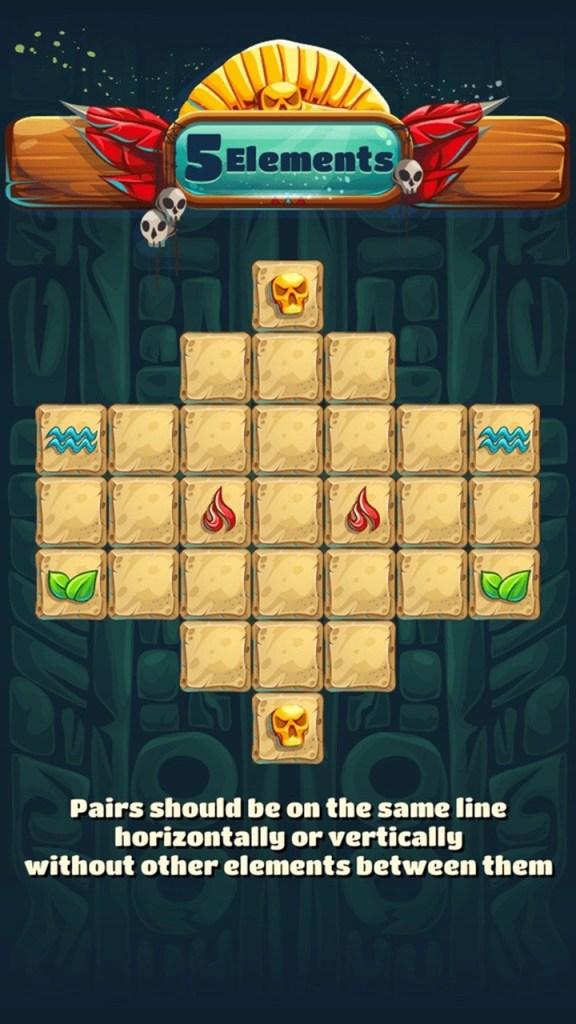 5 Elements: Match 2 Puzzle 9