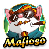 Mafioso Casino Slots Icon for App