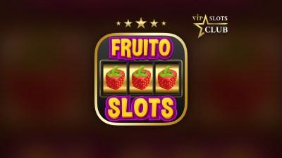 FruitoSlots