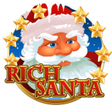 Icon of Rich Santa Slots