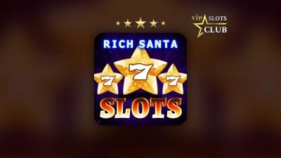 Rich Santa Slots