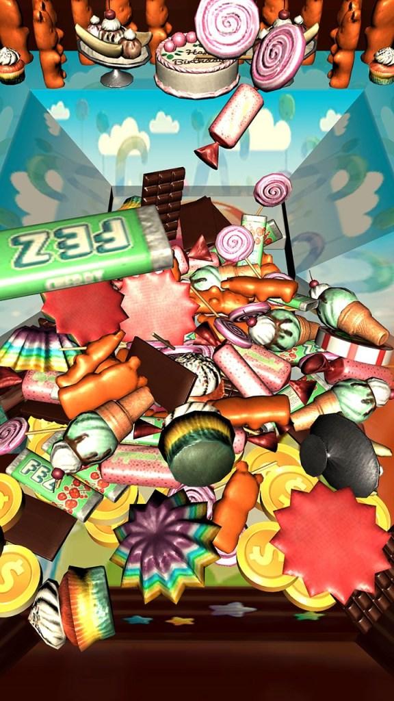 Candy Coins Dozer Screenshot 3
