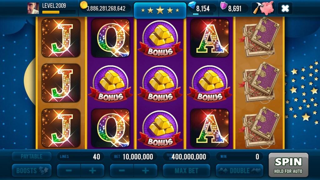 Fairy Queen Slots & Jackpots 6