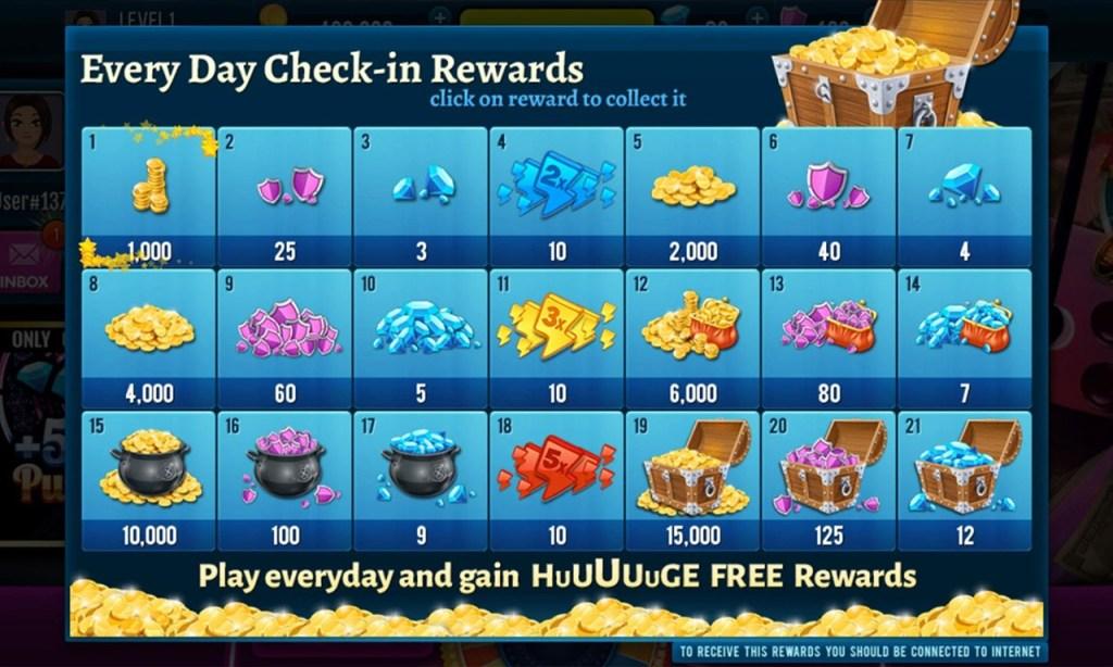 Jackpot SpinWin Slots #3
