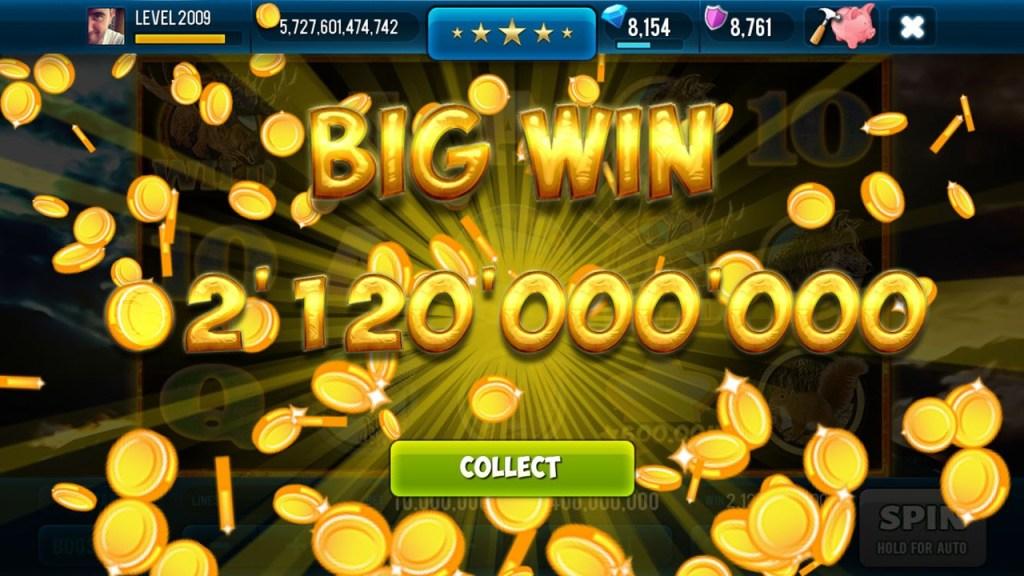 Jackpot Wild-Win Slots Machine 6