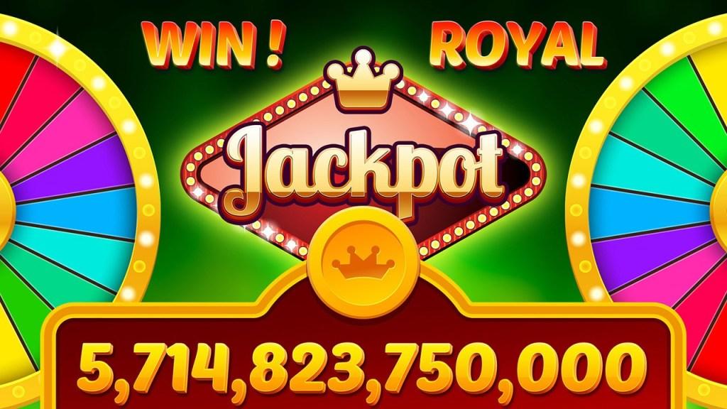 Fortune in Vegas Jackpot Slots #4