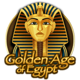 Golden Age of Egypt Free Slots Icon