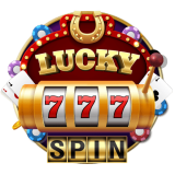 Lucky Spin Slots - Huge Wins Casino Game - Icon