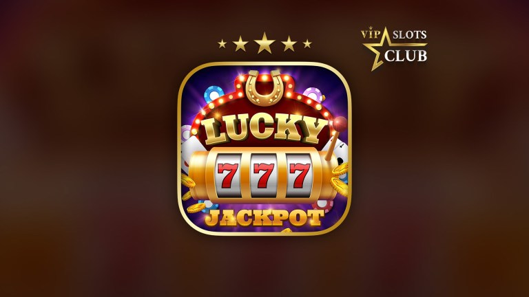 Lucky Spin Slots