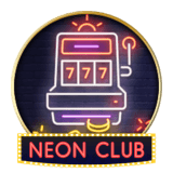 Neon Club Slots - Free Casino Game App Icon