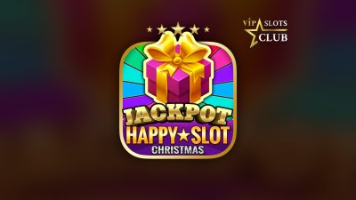 Happy Christmas Slot Machines