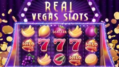 Classic 777 – Free Slots