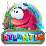 Treasury of Atlantis - Free Slot Machine App Icon