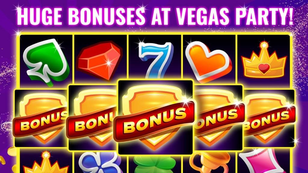 Vegas Party Slots - Free Casino Game - Screen 2