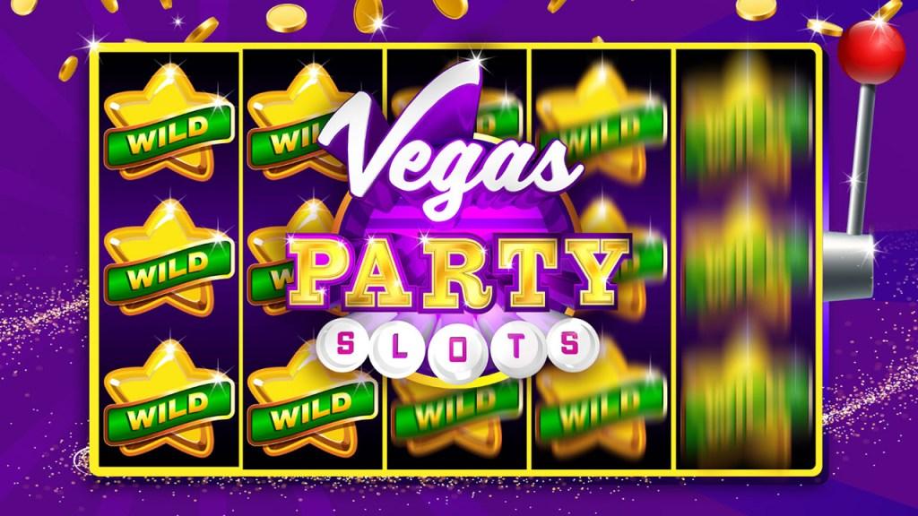 Vegas Party Slots - Free Casino Game - Screen 3