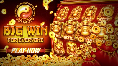Golden Yin-Yang Slots