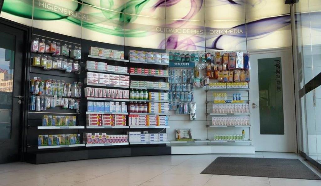 Farmacia Jordán