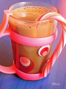 Cafea cu lapte
