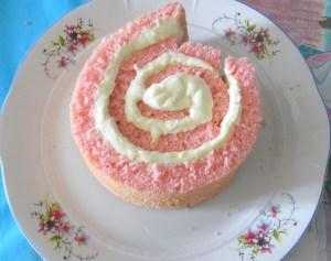 Tort spirala cum se face