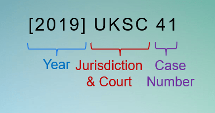 2019 (Year), UKSC (Jurisdiction and Court), 41 (Case number)