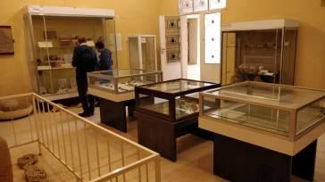 Madaba Museum