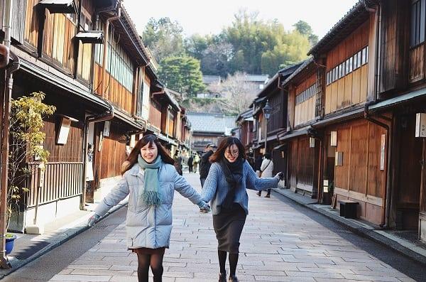 Cách đặt phòng giá rẻ ở Nhật Bản/Nên ở đâu khi du lịch Nhật Bản?