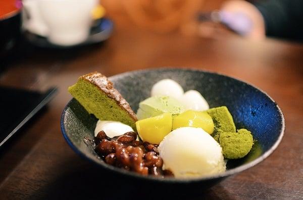 Món ăn nổi tiếng ở Nhật Bản