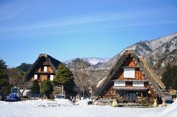 Du lịch Nhật Bản có gì hay? Một số địa điểm du lịch/tham quan hấp dẫn ở Nhật Bản
