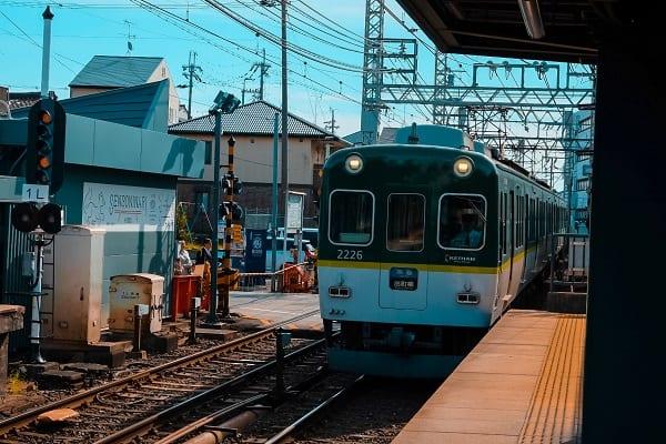 Cách di chuyển tới Nhật Bản/ Phương tiện đi lại ở Nhật Bản