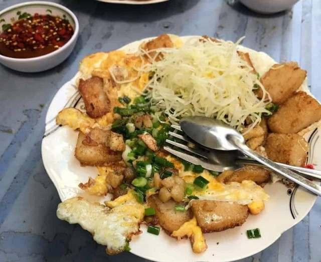 Đặc sản Sài Gòn ngon bổ rẻ. Ăn gì ở Sài Gòn? Bột chiên