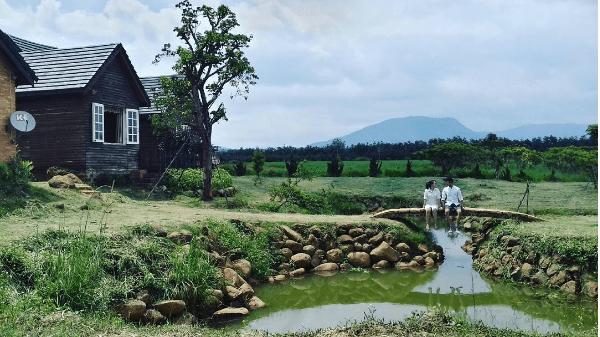 Dalat Milk Farm