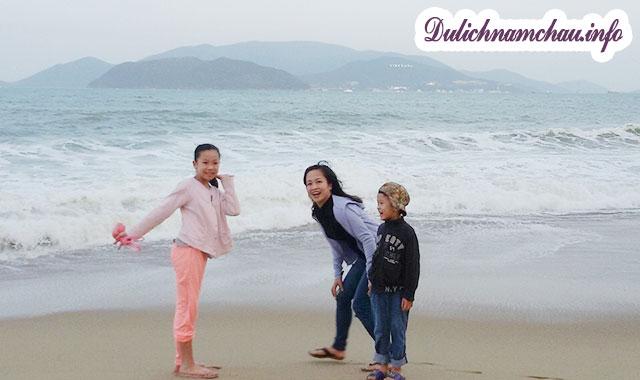 Kinh nghiệm du lịch Nha Trang mùa hè