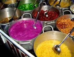 Chè Huế - Nét đẹp ẩm thực nơi cố đô