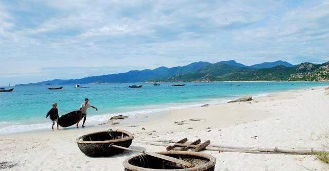 Đảo Bình Ba cảm hứng du lịch bất tận