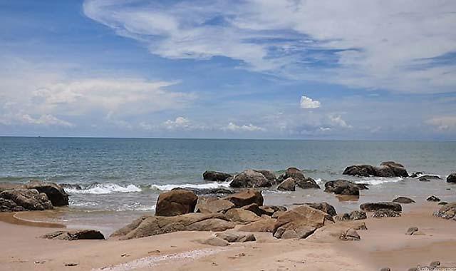 Biển Hồ Cốc Vũng Tàu